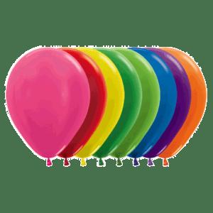 Metallic Farben