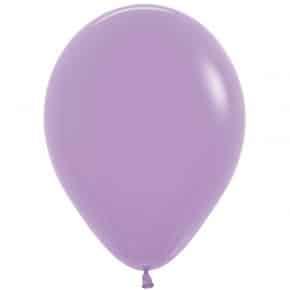Öko-Luftballon Farbe Flieder
