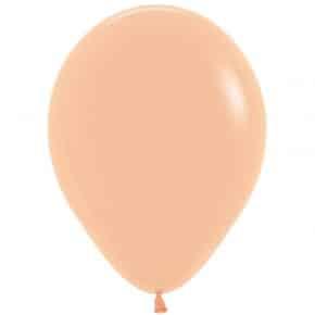 Öko-Luftballon Farbe Hautfarbe