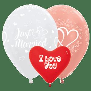 Hochzeit & Liebe