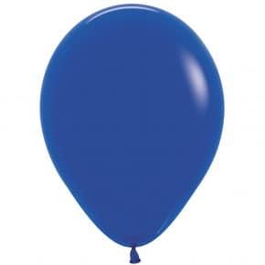 Öko-Luftballon Farbe Königsblau