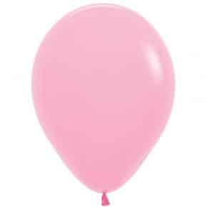 Öko-Luftballon Farbe Rosa