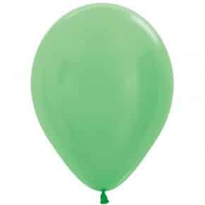 430 Samt Grün