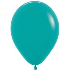 Öko-Luftballon Farbe Türkis