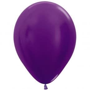 551 Violett Metallic