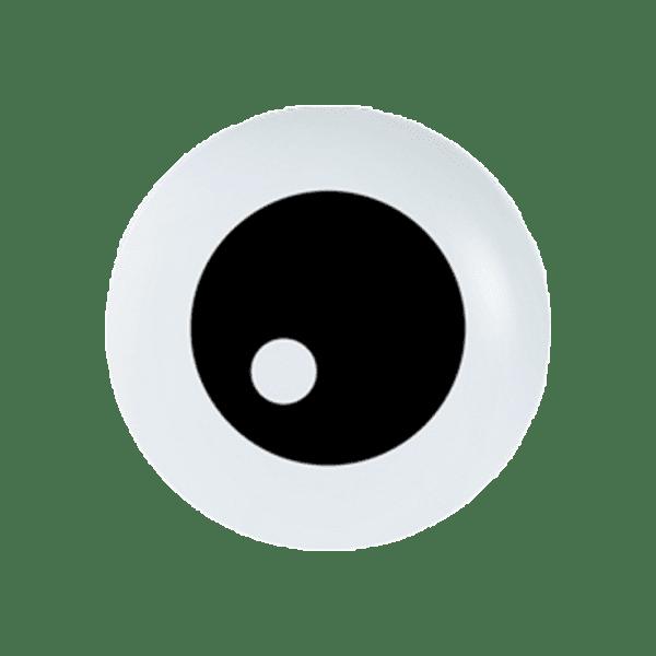 Mini-Luftballon Auge Augenluftballon